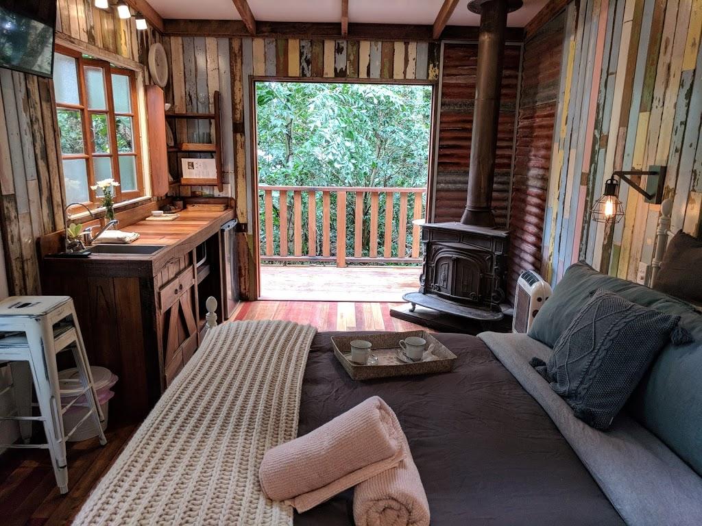 Rainforest Gem | lodging | 32 Pine Camp Rd, Beerwah QLD 4556, Australia | 0414506325 OR +61 414 506 325