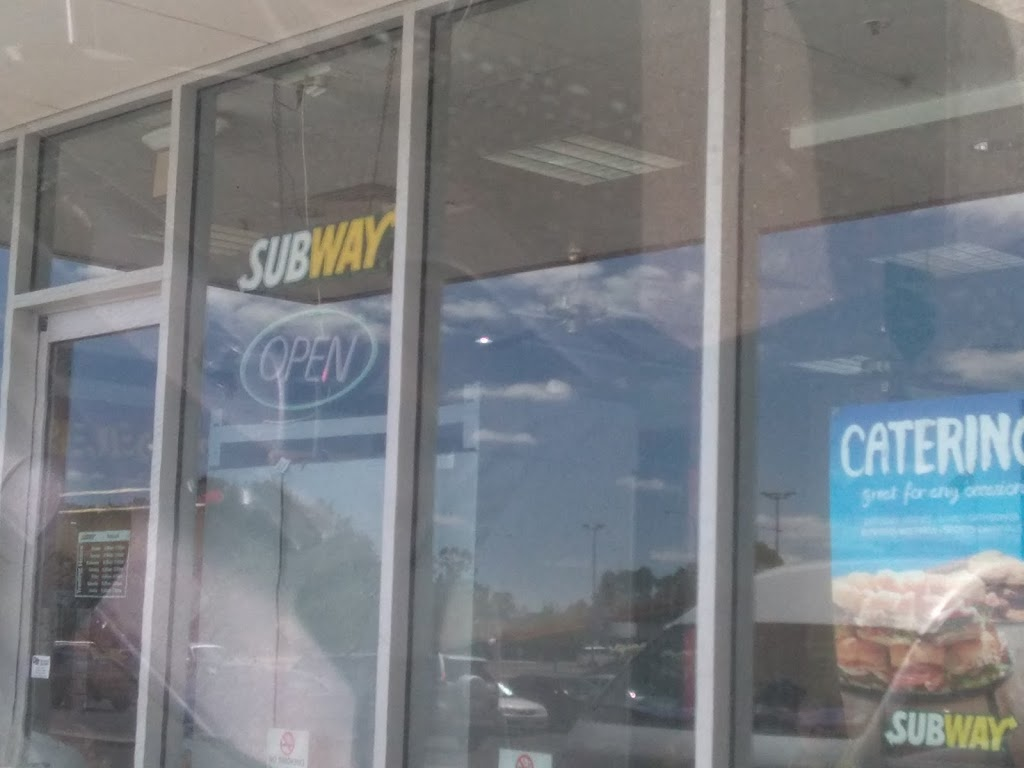Subway | restaurant | Shop T2A Twentieth St, Renmark SA 5341, Australia | 0885863003 OR +61 8 8586 3003