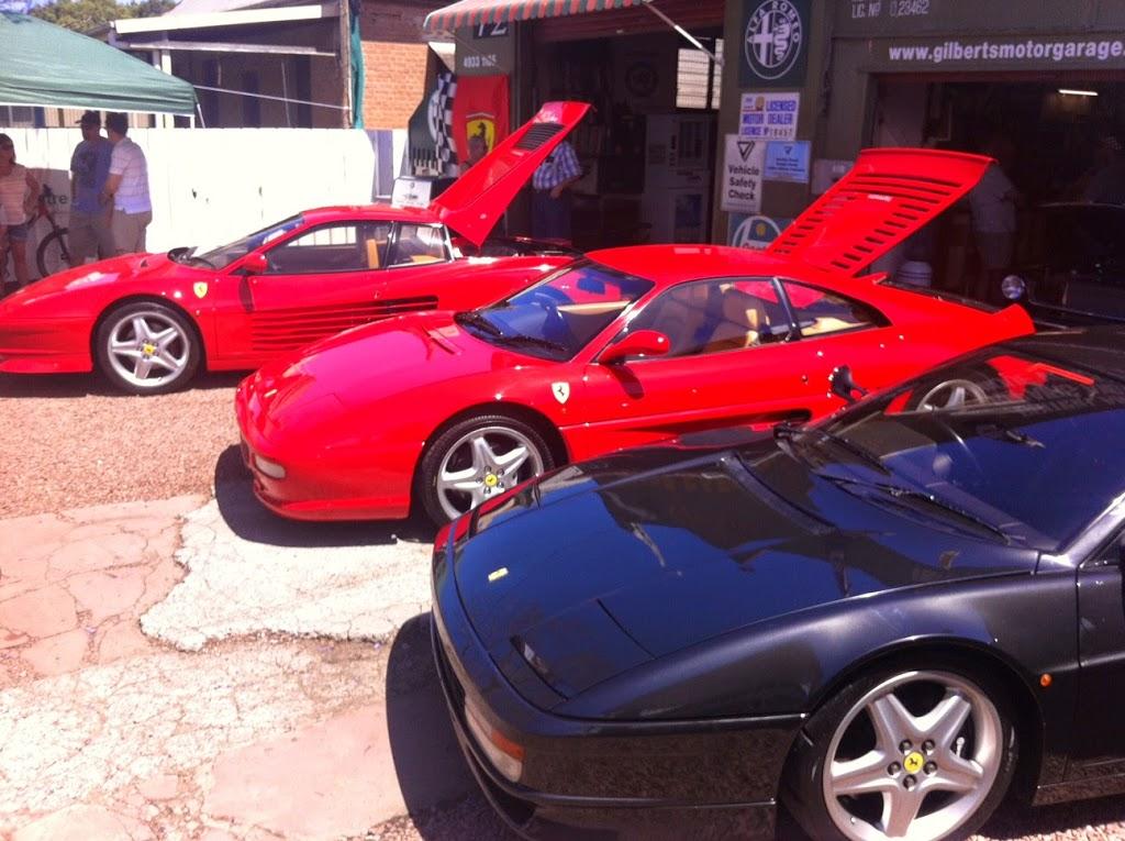 Gilberts Motor Garage | car repair | 72 High St, Maitland NSW 2320, Australia | 0249331185 OR +61 2 4933 1185