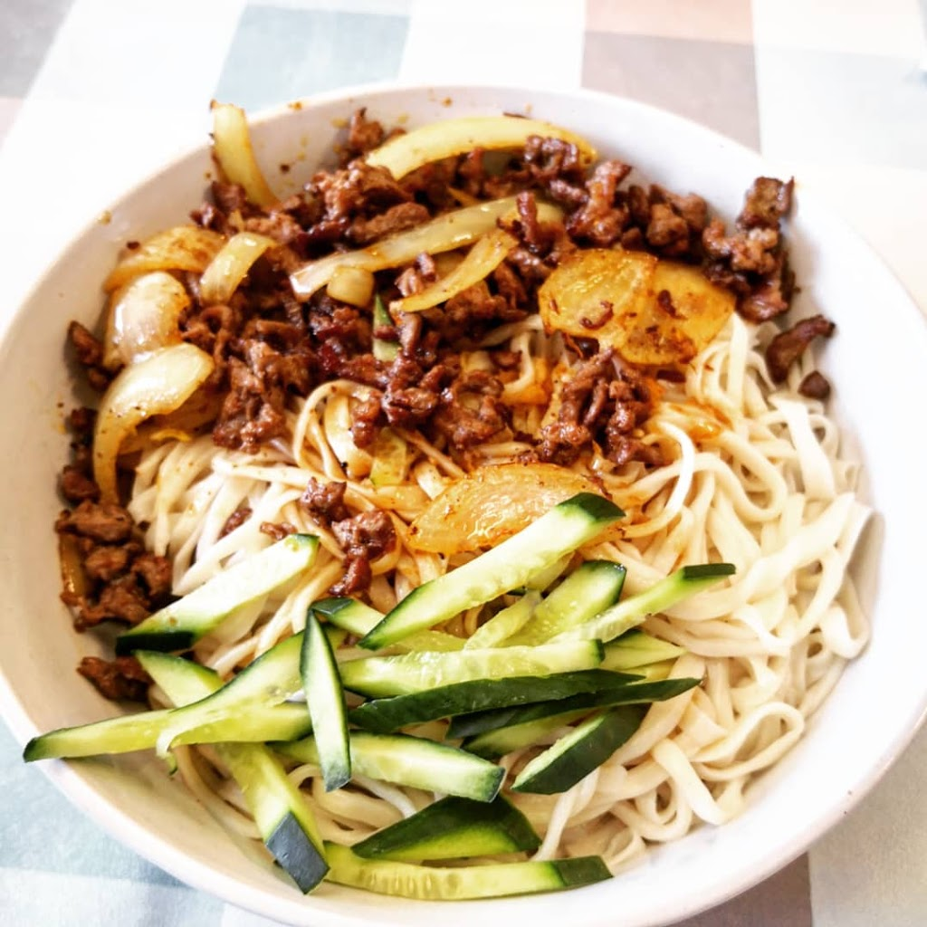 Xin Jiang Hand Made Noodle | restaurant | 1/84 Archer St, Chatswood NSW 2067, Australia | 0294101117 OR +61 2 9410 1117