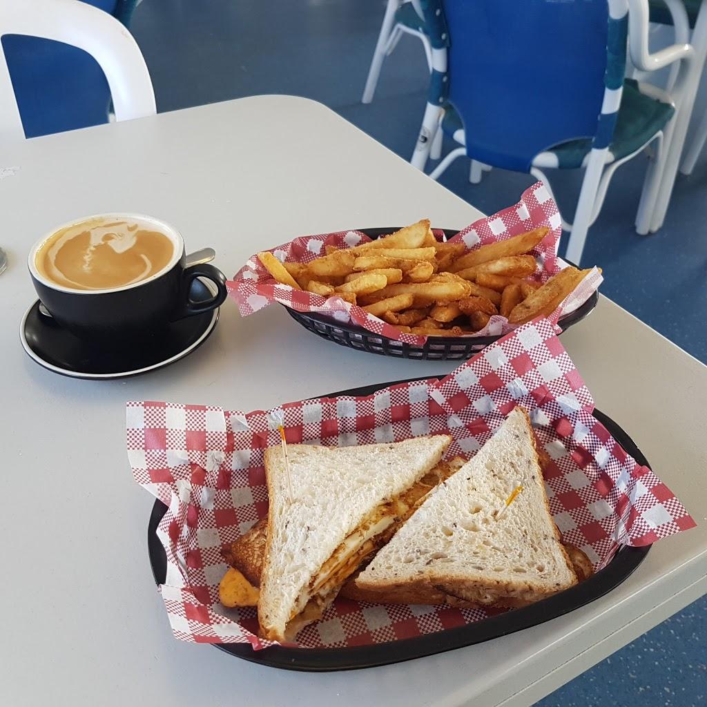 Seaway Kiosk   cafe   Seaworld Dr, Main Beach QLD 4217, Australia   0755916970 OR +61 7 5591 6970