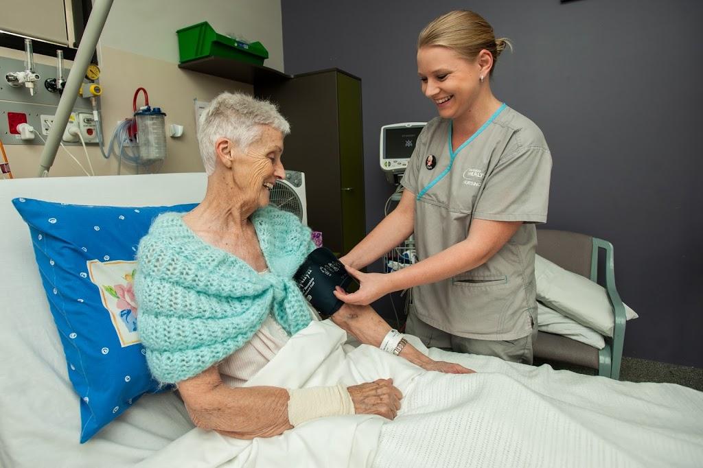 Bendigo Health Palliative Care Service   health   100 Barnard St, Bendigo VIC 3550, Australia   0354548929 OR +61 3 5454 8929