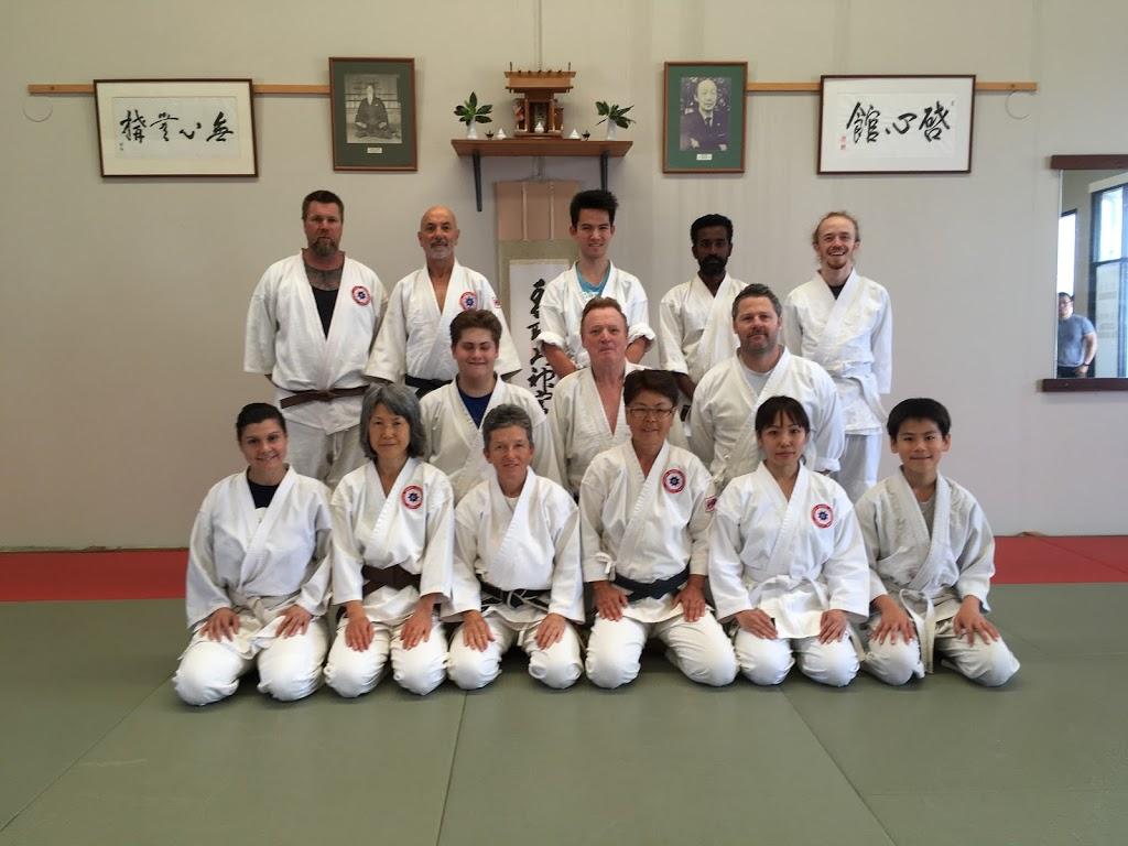 Keishinkan | health | 6/1 Emplacement Cres, Hamilton Hill WA 6163, Australia | 0403751730 OR +61 403 751 730
