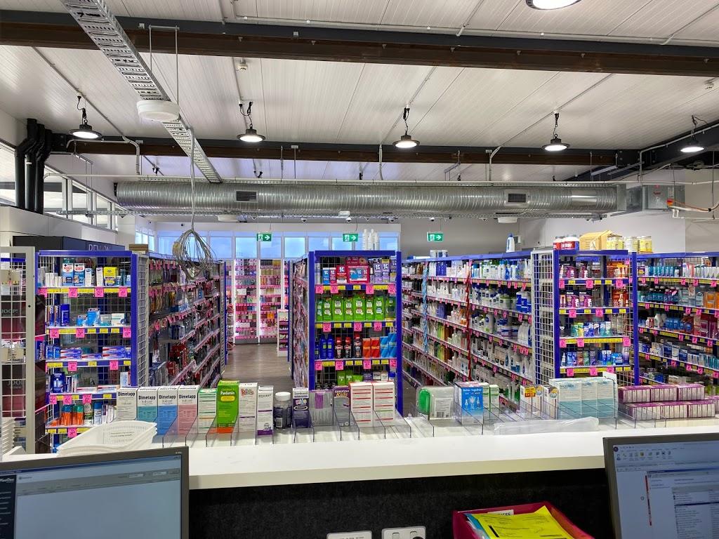 Chemist Warehouse Belconnen   pharmacy   2 Ibbott Ln, Belconnen ACT 2617, Australia   0261475103 OR +61 2 6147 5103