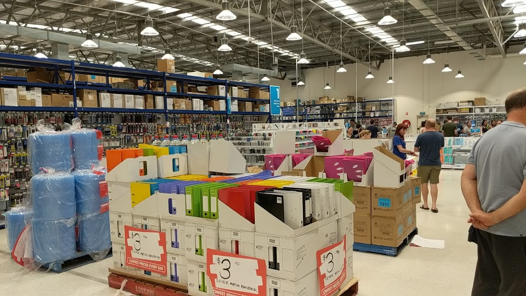 Officeworks Chadstone | furniture store | 699 Warrigal Rd, Chadstone VIC 3148, Australia | 0395672700 OR +61 3 9567 2700