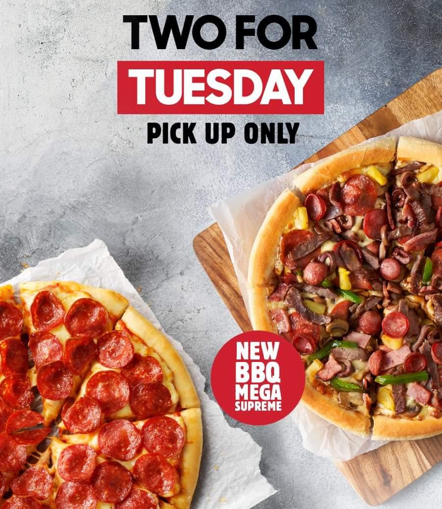 Pizza Hut Pimpama | meal delivery | 27 Dixon Dr, Pimpama QLD 4209, Australia | 131166 OR +61 131166