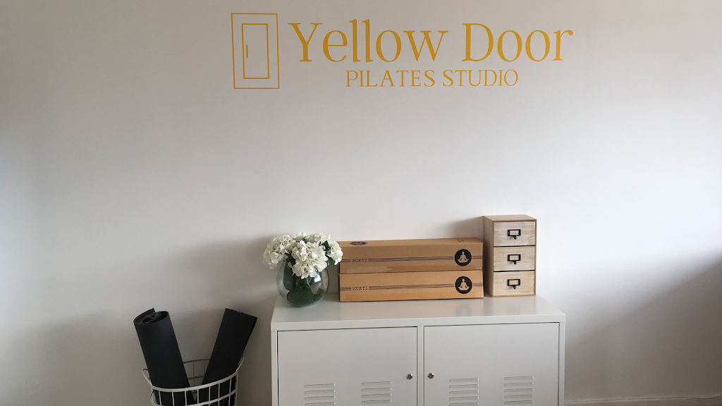 Yellow Door Pilates | gym | Arkinstall Park Regional Tennis Centre, Cunningham St, Tweed Heads South NSW 2486, Australia | 0422498532 OR +61 422 498 532