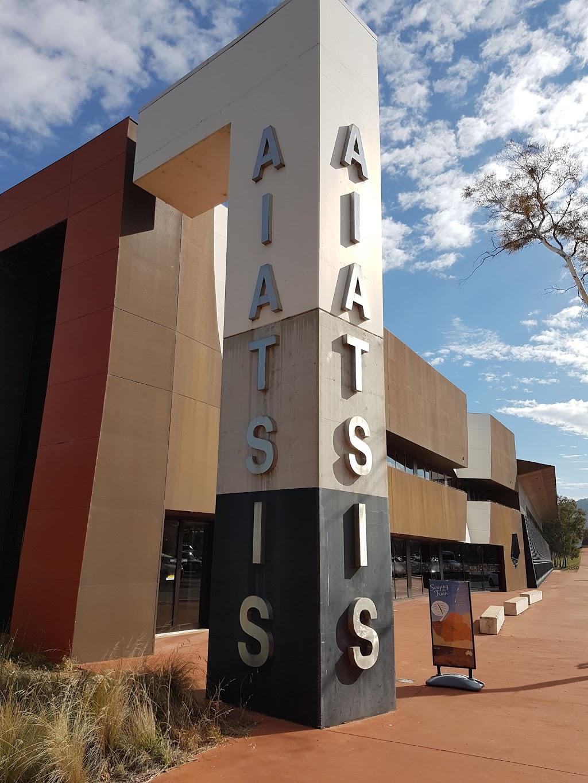 Australian Institute of Aboriginal and Torres Strait Islander St   library   51 Lawson Cres, Acton ACT 2601, Australia   0262461111 OR +61 2 6246 1111