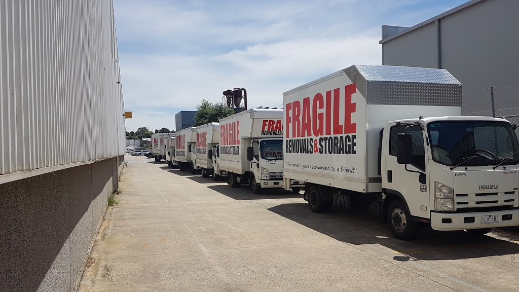 Fragile Removals Sydney | moving company | 2/2 Greenlees Ave, Concord NSW 2137, Australia | 1800819929 OR +61 1800 819 929