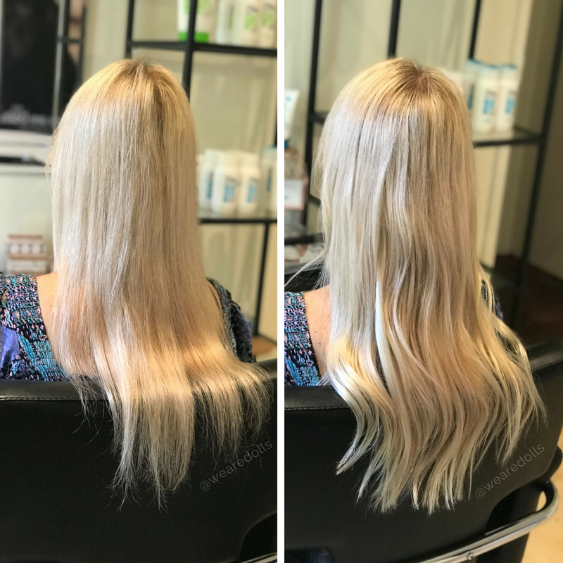 We are Dolls Hair Extensions Specialist   hair care   28b Leamington Cres, Caulfield East VIC 3145, Australia   0403257398 OR +61 403 257 398
