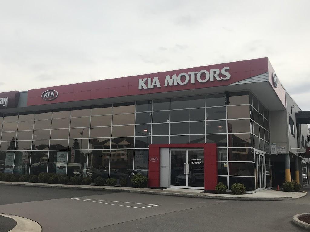 Gateway KIA - AUTOPACT | car dealer | Kia Showroom, 121 Princes Hwy, Fairy Meadow NSW 2519, Australia | 0242228888 OR +61 2 4222 8888