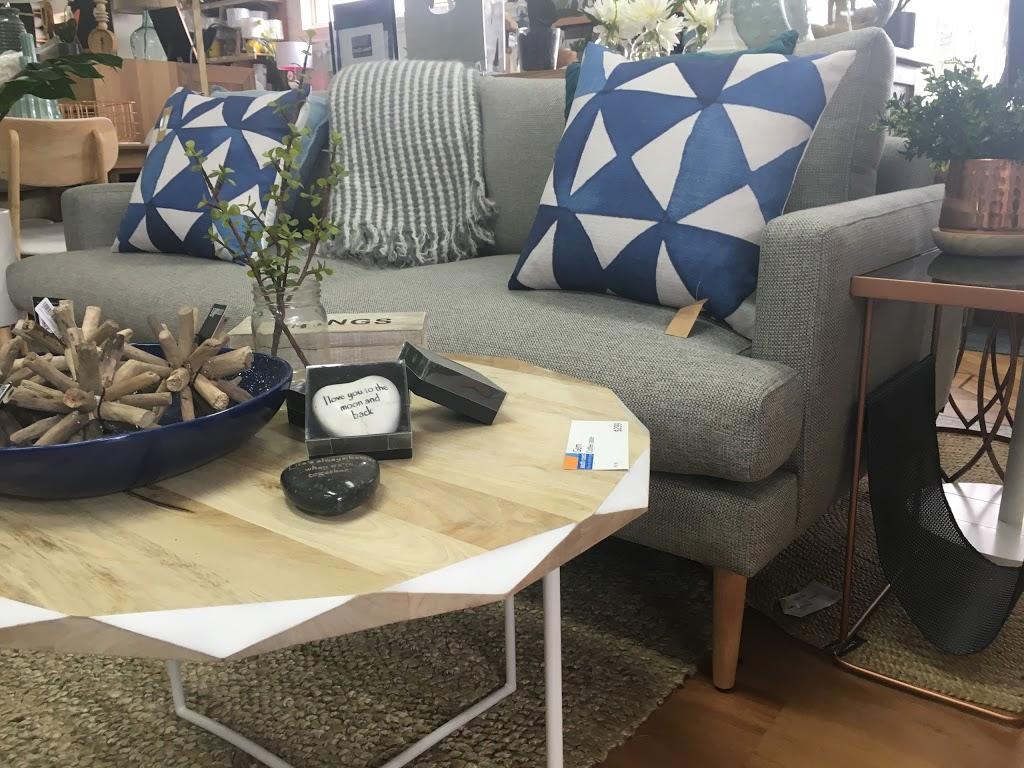 South Coast Furnishings | furniture store | 155 Thompson Ave, Cowes VIC 3922, Australia | 0359521488 OR +61 3 5952 1488