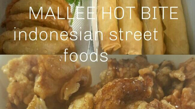 Mallee hot bite | meal takeaway | 104 greyroad, Mystic park, #Atkinson Park, Kerang VIC 3579, Australia | 0479069554 OR +61 479 069 554