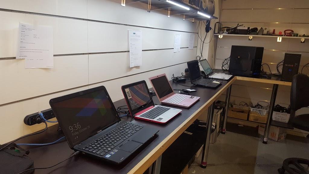 BCC Computers | electronics store | 12 Pakington St, Geelong West VIC 3218, Australia | 0352276888 OR +61 3 5227 6888