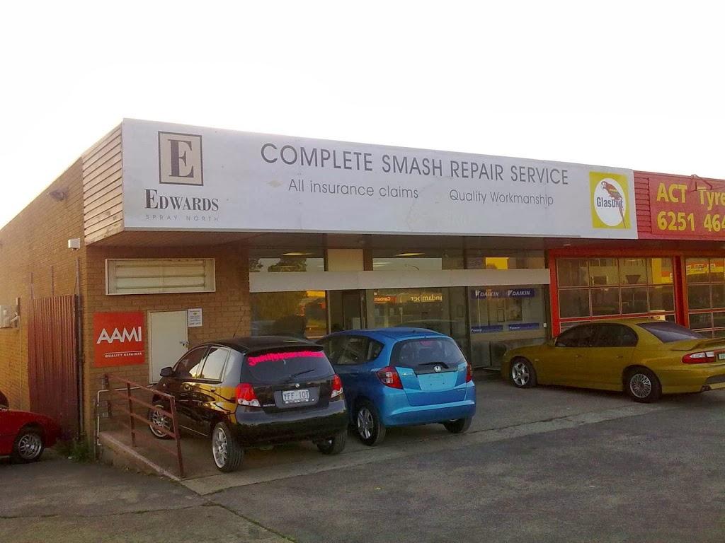 Northside Panel & Paint | car repair | 2/22 Oatley Ct, Belconnen ACT 2617, Australia | 0262516160 OR +61 2 6251 6160