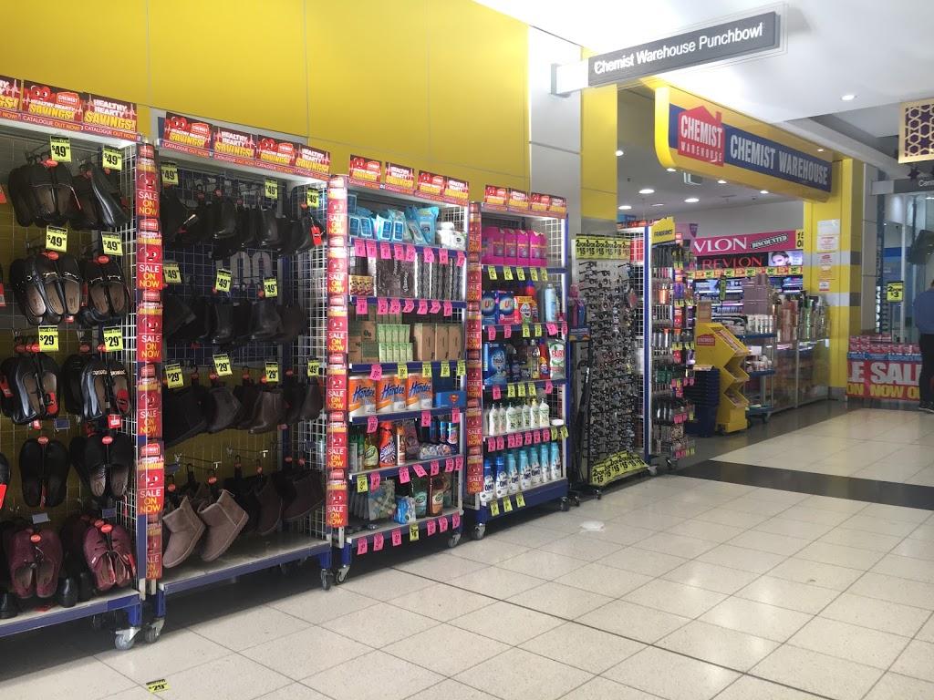 Chemist Warehouse Punchbowl   pharmacy   Shop 18/1 The Broadway, Punchbowl NSW 2196, Australia   0283814500 OR +61 2 8381 4500
