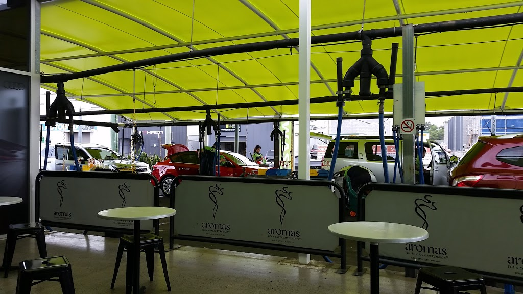 Hoppys Bowen Hills | car wash | 179/181 Abbotsford Rd, Bowen Hills QLD 4006, Australia | 1800467797 OR +61 1800 467 797