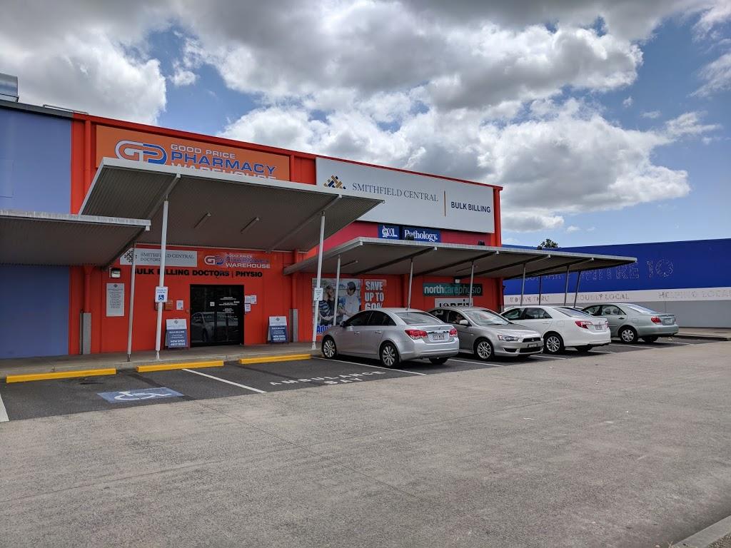 Alive Pharmacy Warehouse Smithfield Doctors   pharmacy   11 Mount Milman Dr, Smithfield QLD 4878, Australia   0740381385 OR +61 7 4038 1385