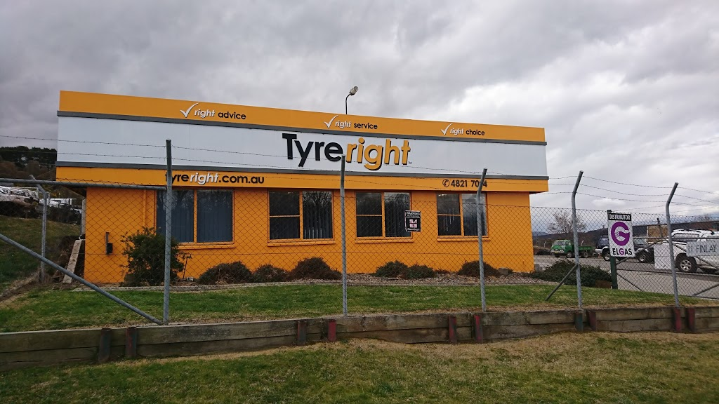 Tyreright Goulburn | car repair | 11 Finlay Rd, Goulburn NSW 2580, Australia | 0248217094 OR +61 2 4821 7094
