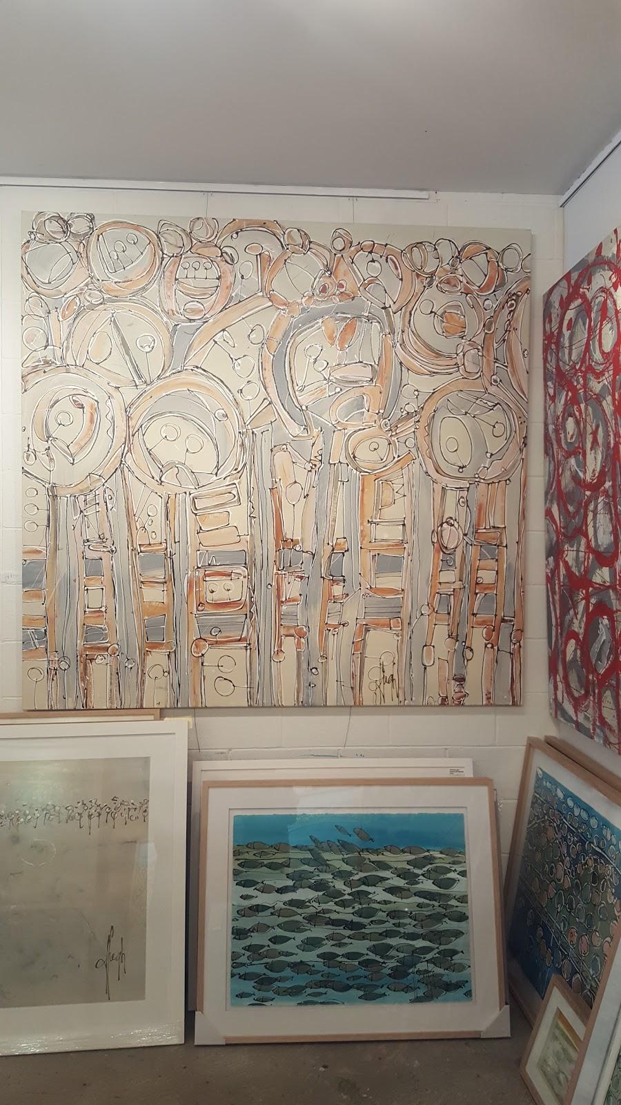 Hugh Gallery   art gallery   41 Cook St, Flinders VIC 3929, Australia   0417800554 OR +61 417 800 554