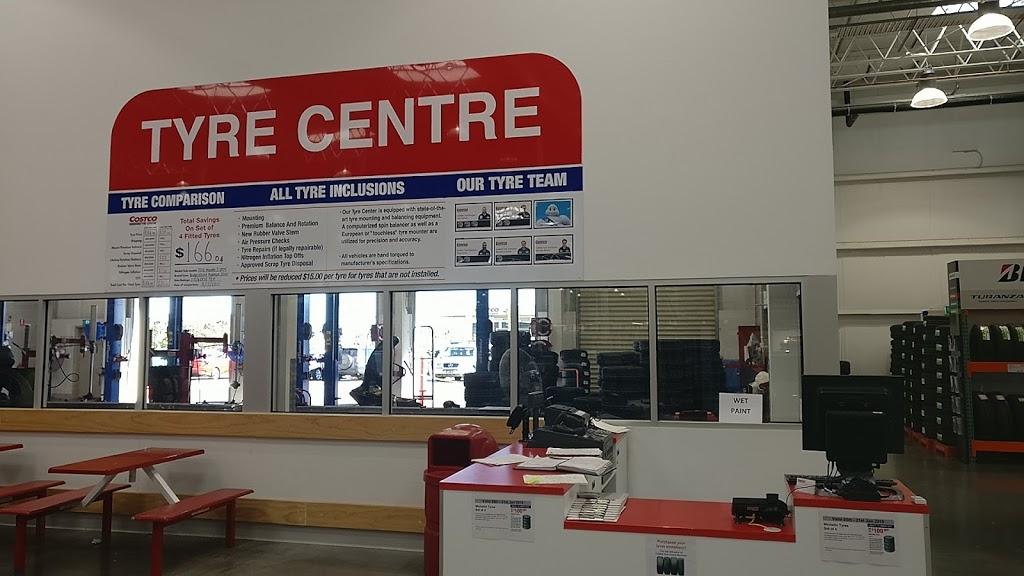 Costco Tyre Centre   car repair   Moorabbin Airport VIC 3194, Australia   0395527700 OR +61 3 9552 7700