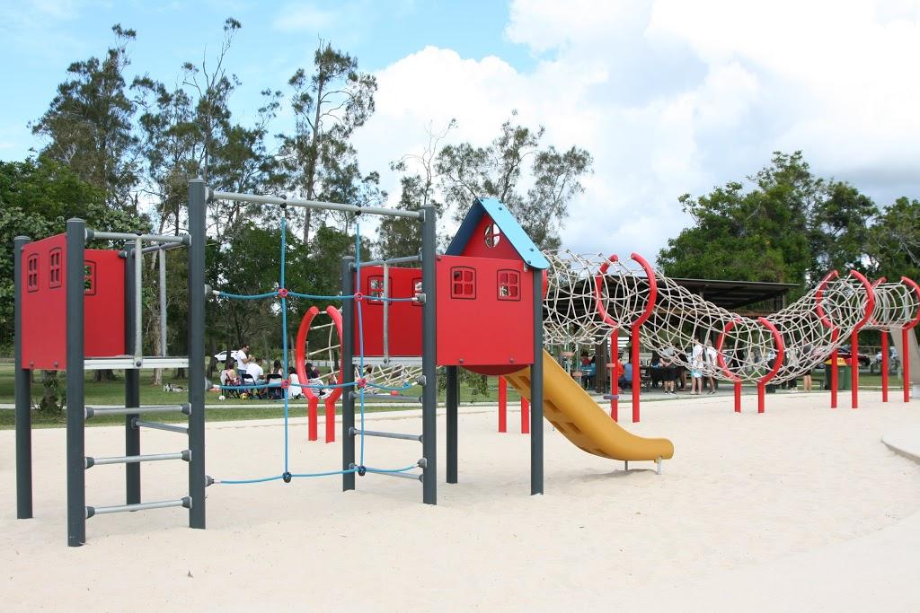 Muller Park | park | Bli Bli QLD 4560, Australia