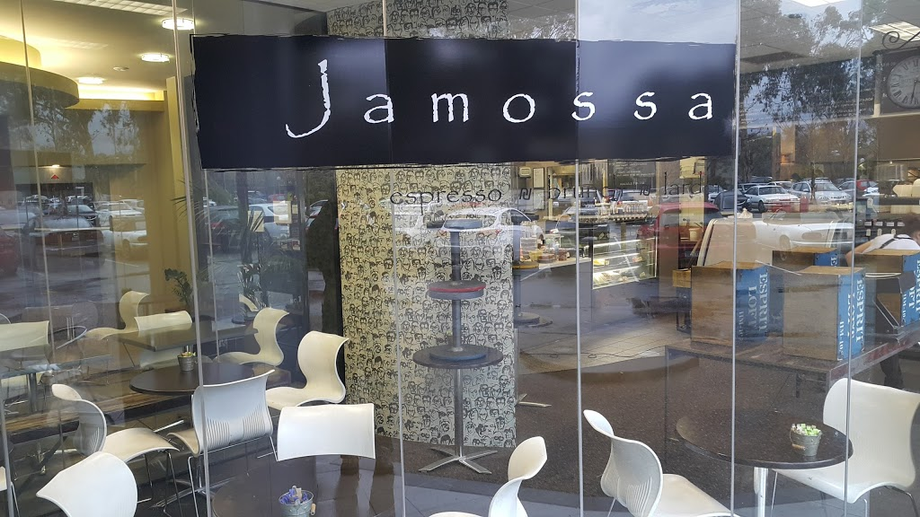 Jamossa Espresso | restaurant | 220 Northbourne Ave, Braddon ACT 2612, Australia | 0262577777 OR +61 2 6257 7777