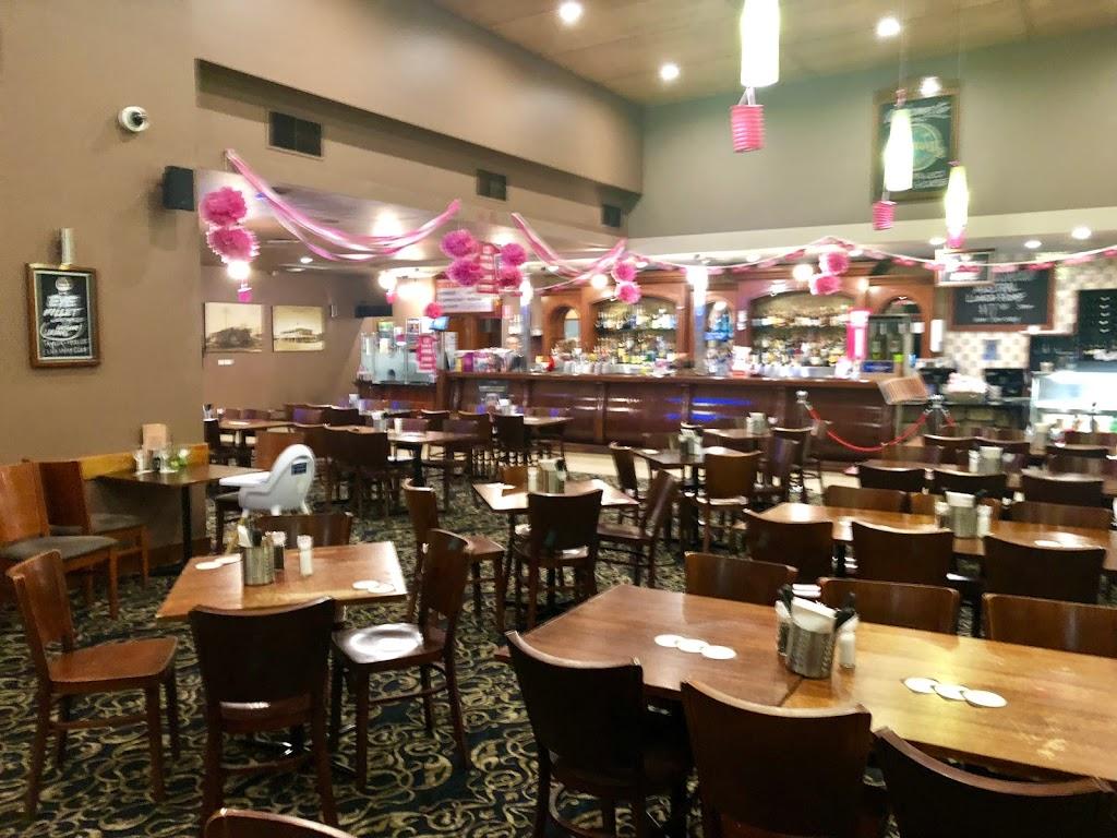 Austral Hotel | restaurant | 189 Victoria St, Mackay QLD 4740, Australia | 0749513288 OR +61 7 4951 3288