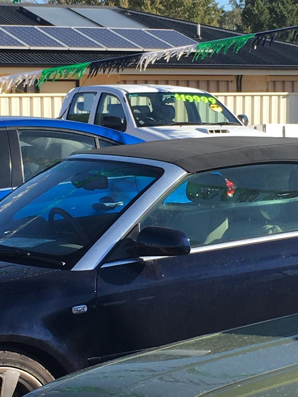 Rob Middleton Motors | car dealer | 9 High St, Heathcote VIC 3523, Australia | 0354332700 OR +61 3 5433 2700