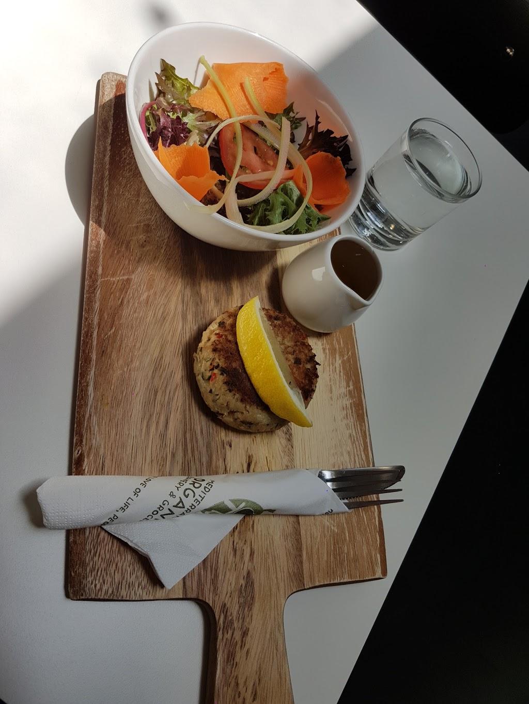 Happy Olive Tree | cafe | 83 Oshanassy St, Sunbury VIC 3429, Australia | 0397402577 OR +61 3 9740 2577