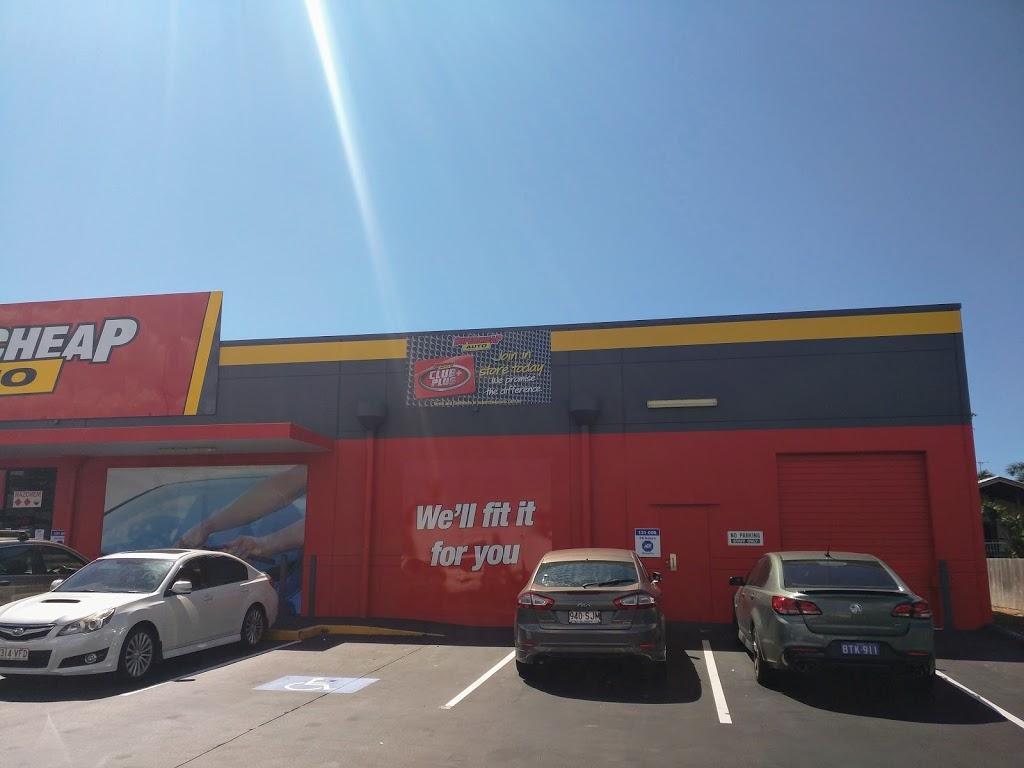 Supercheap Auto | car repair | 148 Charters Towers Rd, Hermit Park QLD 4812, Australia | 0747216488 OR +61 7 4721 6488