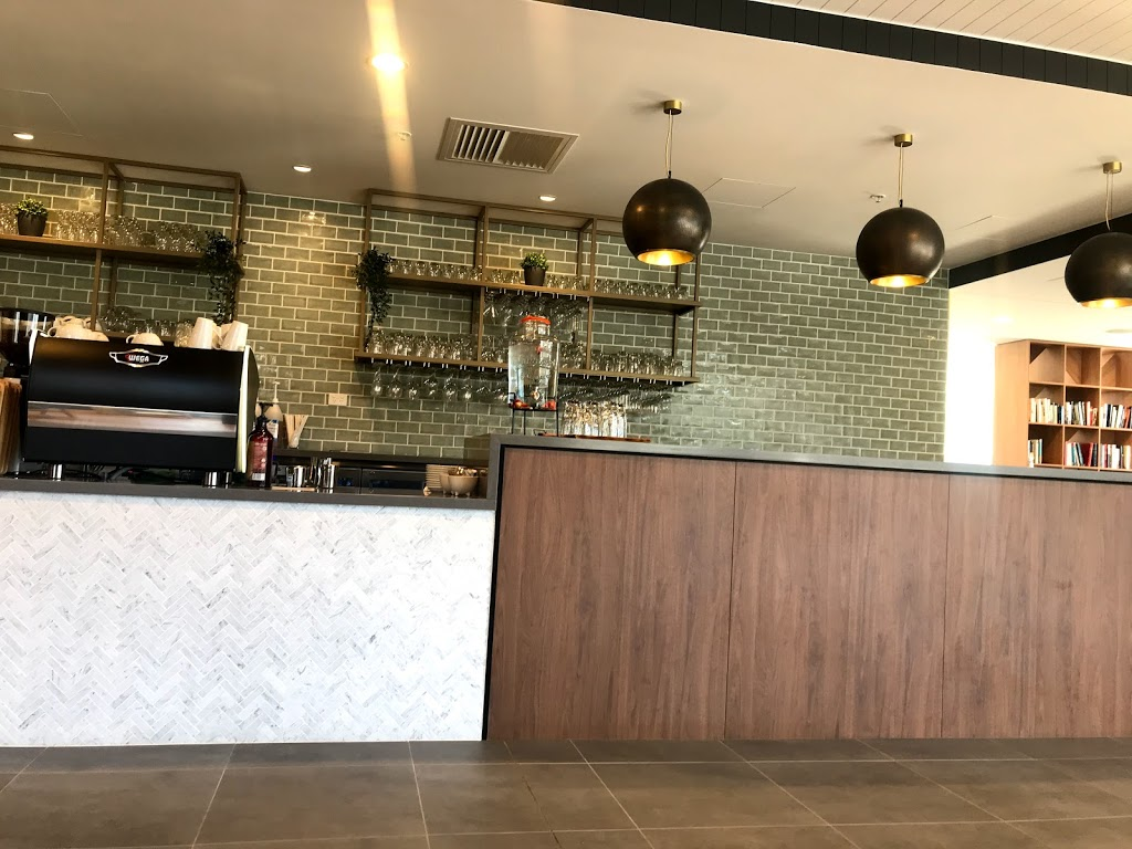 Café Nina ( Goodwin Village Farrer) | cafe | 22 Marshall St, Farrer ACT 2607, Australia | 0261755100 OR +61 2 6175 5100