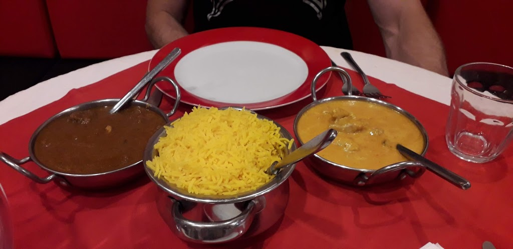 Out of India | meal delivery | 109 Buckley St, Morwell VIC 3840, Australia | 0351336292 OR +61 3 5133 6292