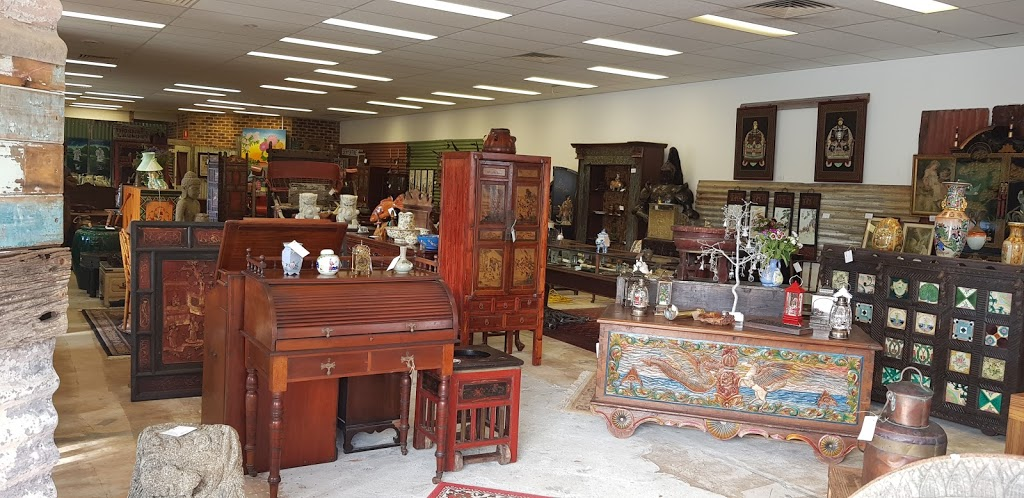 Ishtars Antiques & Vintage | furniture store | 18 Maple St, Maleny QLD 4552, Australia | 0403658720 OR +61 403 658 720