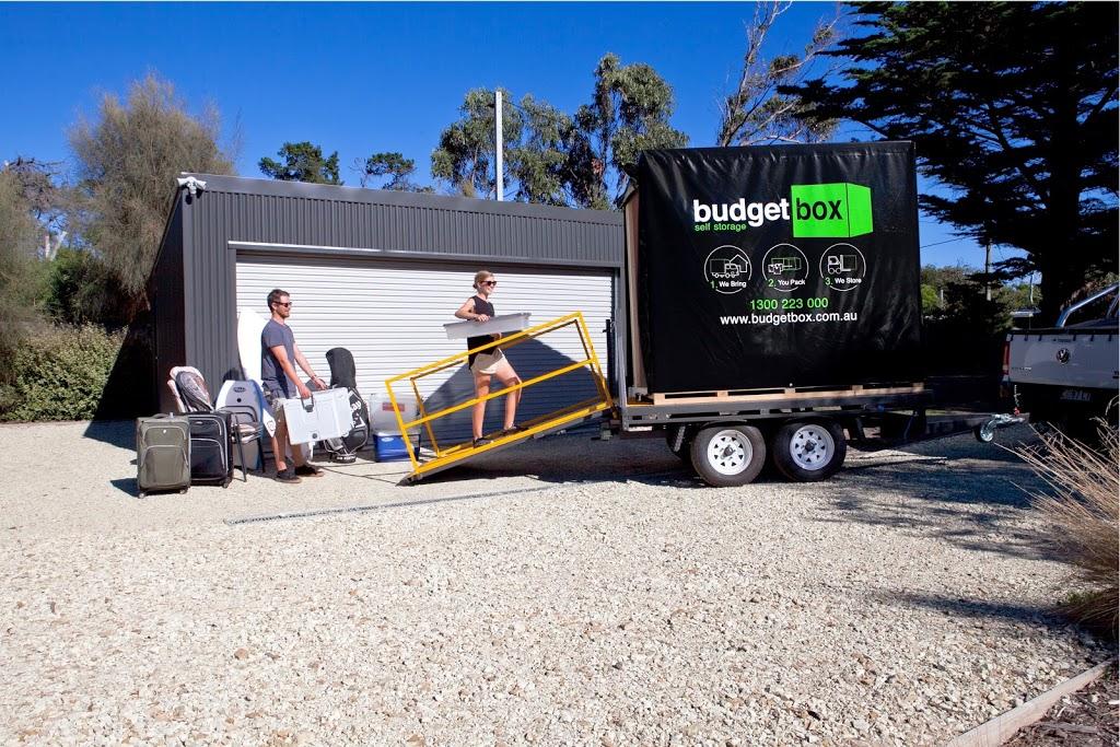 Budget Box Mobile Storage | storage | 37 Howard Rd, Glenorchy TAS 7010, Australia | 1300223000 OR +61 1300 223 000