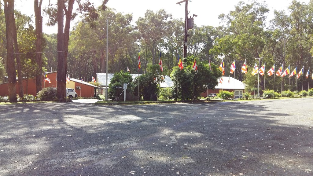 Mahamevnawa Buddhist Meditation Centre-Melbourne   health   71 Monbulk Rd, Mount Evelyn VIC 3796, Australia   0397363937 OR +61 3 9736 3937