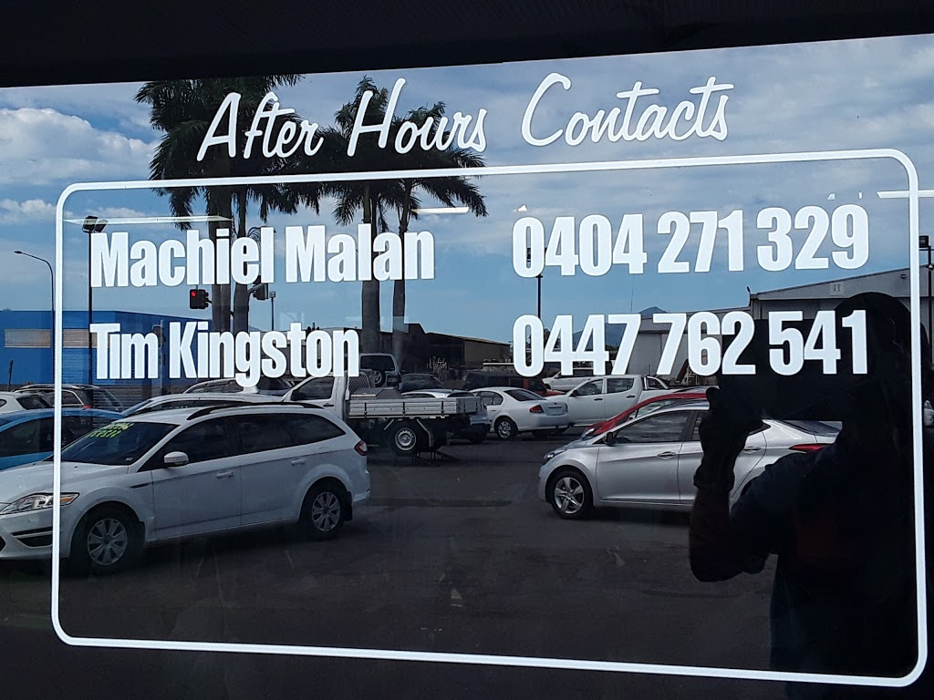 Adams Motor Group | car dealer | 52A Comport St, Portsmith QLD 4870, Australia | 0740524333 OR +61 7 4052 4333