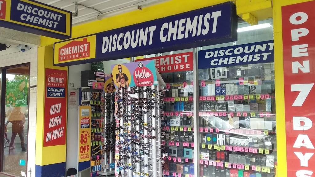 Chemist Warehouse Hawthorn | pharmacy | 745 Glenferrie Rd, Hawthorn VIC 3122, Australia | 0398183999 OR +61 3 9818 3999