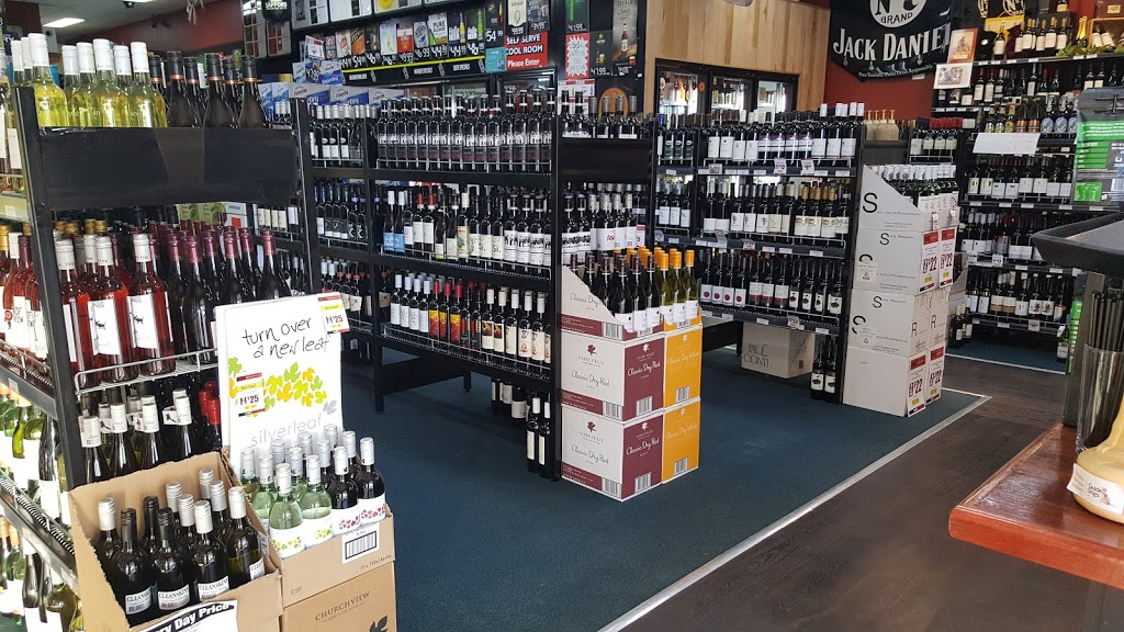Bucks Off Liquor Redcliffe   store   433 Great Eastern Hwy, Redcliffe WA 6104, Australia   0892772052 OR +61 8 9277 2052
