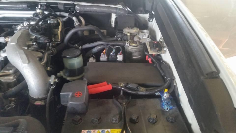 BJC Auto | car repair | 19 Walker Dr, Calliope QLD 4680, Australia | 0421357492 OR +61 421 357 492