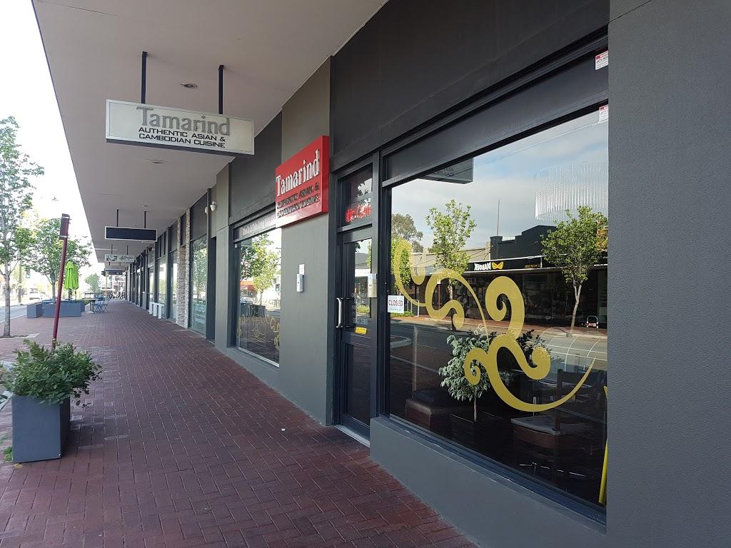 Tamarind | restaurant | 44/148 Scarborough Beach Rd, Mount Hawthorn WA 6016, Australia | 0892422988 OR +61 8 9242 2988