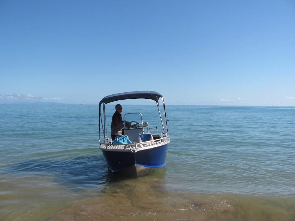 Marine Boat License & Training | school | 1 Ralston St, West End QLD 4810, Australia | 0747721889 OR +61 7 4772 1889