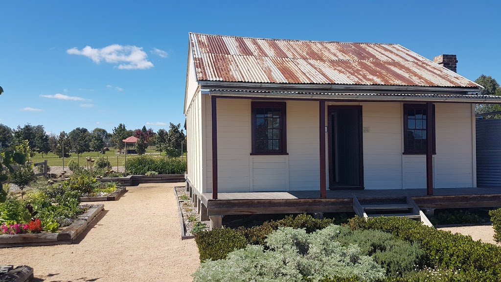 Emmaville Cottage | museum | Yellow Box Way, Orange NSW 2800, Australia