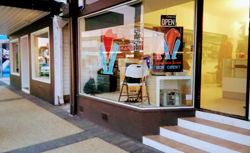 Super Vape Store - Newcastle - 260 Charlestown Rd