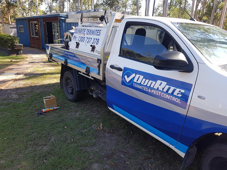DunRite Termites & Pest Control | home goods store | Suite 1/15 Hinchcliffe Rd, Logan Village QLD 4207, Australia | 1300737378 OR +61 1300 737 378