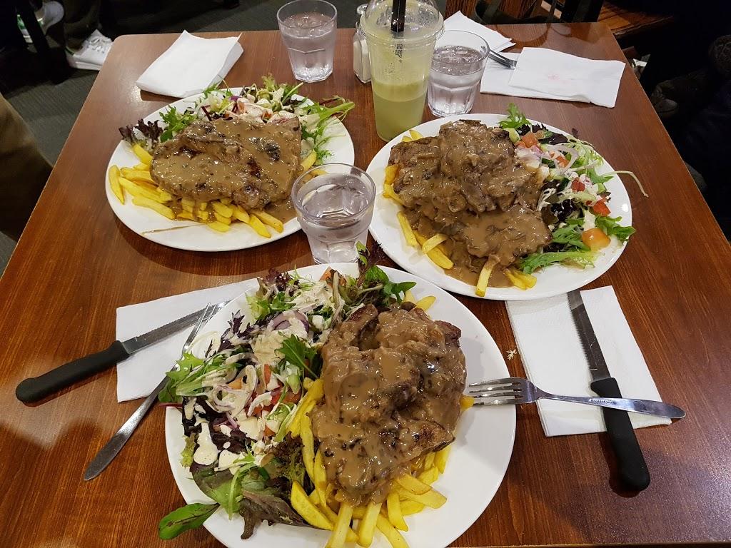 J S Kitchen Steak House Restaurant 96 John St Cabramatta Nsw 2166 Australia