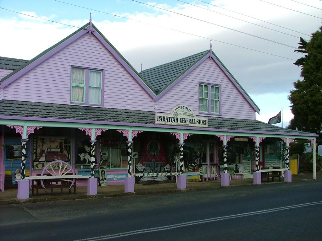 Parattah General Store | museum | 643 Tunnack Rd, Parattah TAS 7120, Australia