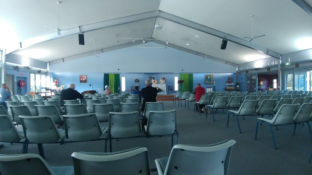 St Eugene de Mazenod Church | church | Parish Office, 72A Dunbeath Dr, Burpengary QLD 4505, Australia | 0738883973 OR +61 7 3888 3973