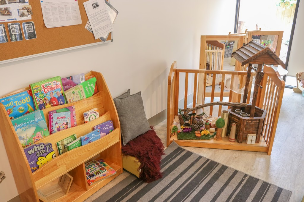 The Hive Early Learning Centres Geelong | school | 70/72 Portarlington Rd, Newcomb VIC 3219, Australia | 0352486139 OR +61 3 5248 6139