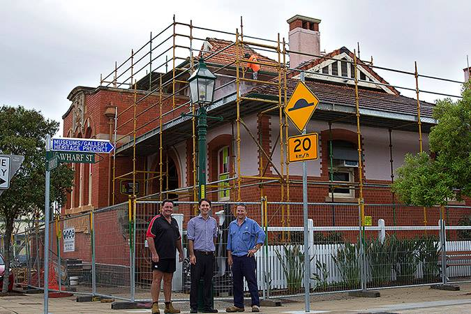 Roofpoint Roofing Roofing Contractor 33 Old Maryborough Rd Hervey Bay Qld 4655 Australia